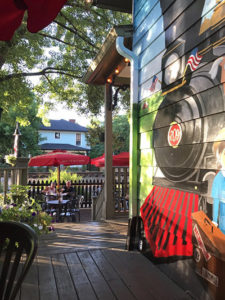 Main Street Bourbon & Ale House on Main Street La Grange